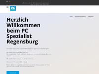 pcspezialist-regensburg.de
