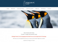 Herzlich Willkommen bei Penguin-PC | Penguin PC Oensingen