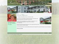 Pension Adler in Trieb: Home