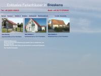 Ferienhaus in Breskens/Südholland