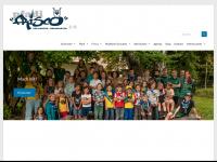 Homepage der Pfadi Frisco