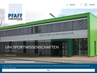 pfaff-gebaeudedesign.de