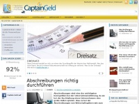 captaingeld.de