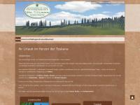 Valdambra.com - Ferienhaus, Ferienwohnung in der Toskana - Ute Simon