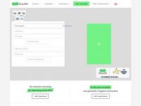 LKW, Transporter, Baumaschinen & Wohnwagen bei Autoscout24 Trucks