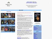 twilighttimesbooks.com