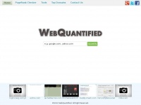 webquantified.com