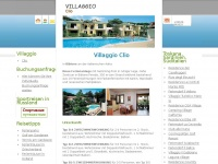 villaggio-clio.de