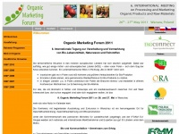 Organic-marketing-forum.org - Organic Marketing Forum - Welcome to OMF