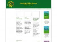 Willkommen in der Allergie- und Naturheilpraxis Müller-Burzler - www.mueller-burzler.de