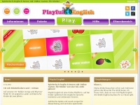 playful-english.com