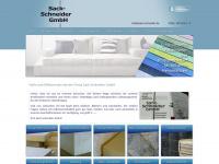 sack-schneider.de