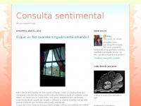 consultasentimental.blogspot.com