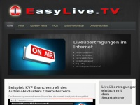 easylive.tv
