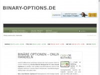 binary-options.de Thumbnail