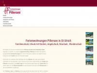 Familienappartement Familienurlaub Ferienwohnungen Pillersee Familienhotel Kitzbühel Kitzbühl