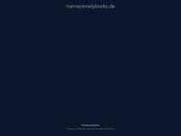 Hannas Lovely Books