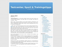 trainingstipps.wordpress.com