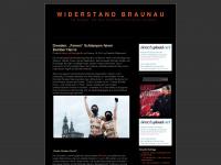 Widerstand Braunau | Im Kampf um die Freiheit unseres Volkes