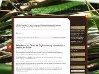 tinyentropy.com
