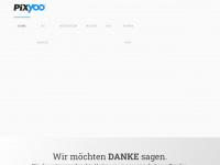 PIXYOO - Event-Sofortbild-Service