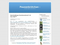 pausenbroetchen.wordpress.com