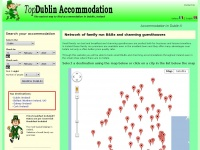 accomodationdublin.com