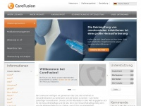 carefusion.de