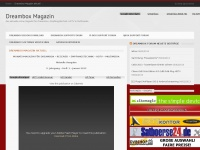 Dreambox Magazin - Gratis Magazin für Dreambox, Empfangstechnik, HDTV und Multimedia