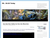 mt1820today.wordpress.com