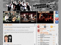 suburbanlegends.com