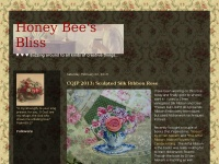 honeybeesbliss.blogspot.com