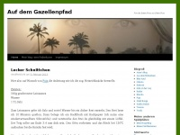 gazellenpfad.wordpress.com