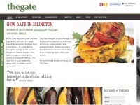 thegaterestaurants.com