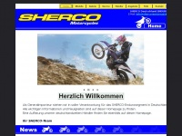 sherco-motorrad.de