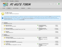 pc-hilfeforum.com