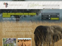 severin-travel.com
