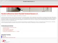floorball-hessen.com