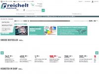 Elektronik und Technik bei reichelt elektronik günstig bestellen