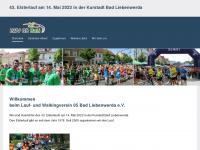 Lauf- und Walkingverein 05 Bad Liebenwerda e.V. | 37. Elsterlauf am 31.05.2015 in der Kurstadt Bad Liebenwerda