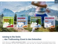 Brixen Dolomiten Marathon 2014 - Bergmarathon in Südtirol › brixenmarathon.com