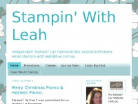 stampinwithleah.blogspot.com