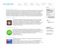 simplenet.at