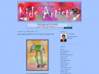 kidsartists.blogspot.com