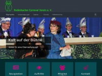Rodenbacher Carneval Verein e. V.