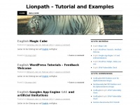 lionpath.com
