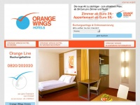 orangewings.com
