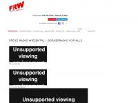 Sender - Freies Radio Wiesental