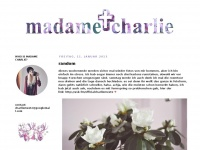 madamecharlie.blogspot.com
