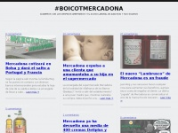 boicotmercadona.wordpress.com